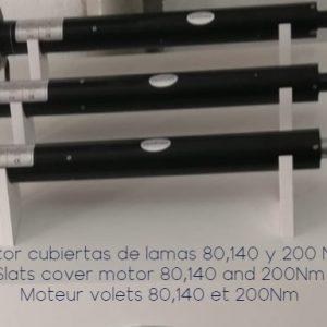 motors 24V