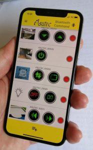 app asutec
